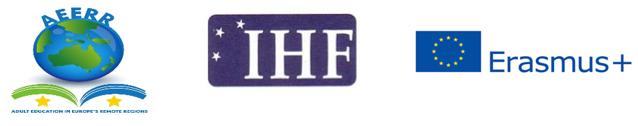 Logo AEERR PRs