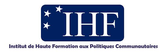 Institut de Haute Formation aux Politiques Communautaires IHF asbl