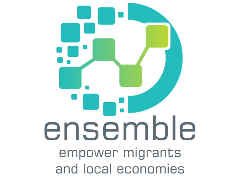 Empower migrants and local economies
